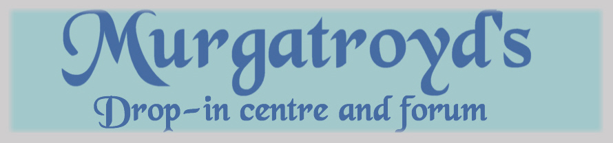 Murgatroyd's Drop-in centre