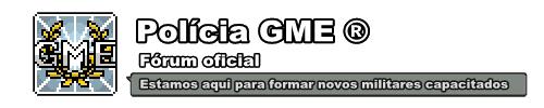 Polícia GME ®