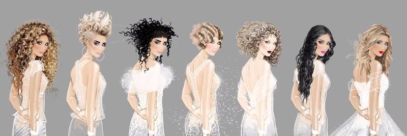 Diverse Beauties 101