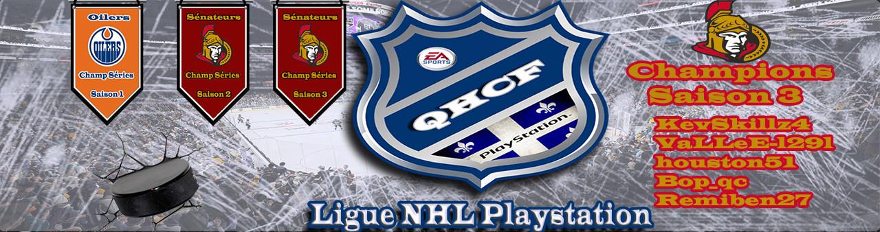 Ligue : QHCF