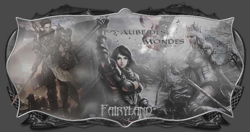 - Fairyland -