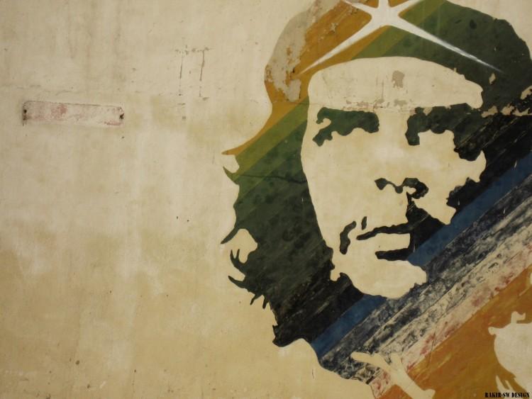 Révolutionnaire serveur Coopa
