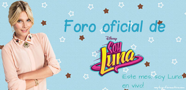 ❤ Soy Luna ❤