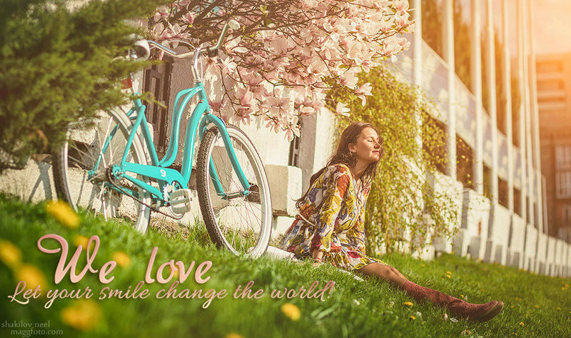 ^_^We Love^_^