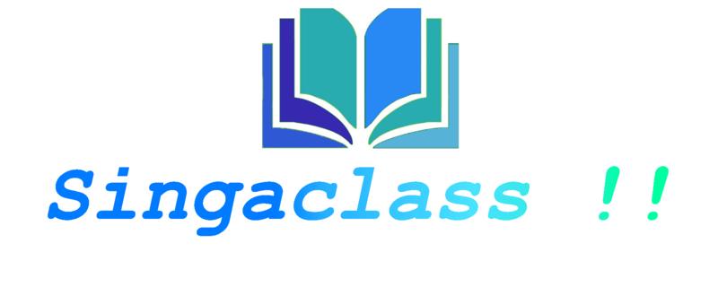 SingaClass !