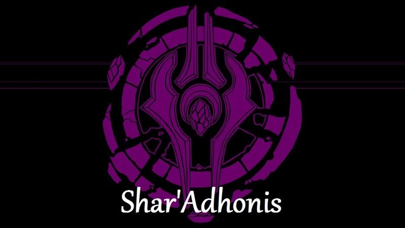 Shar'Adhonis