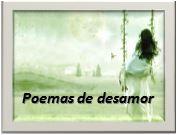 poemas de desamor