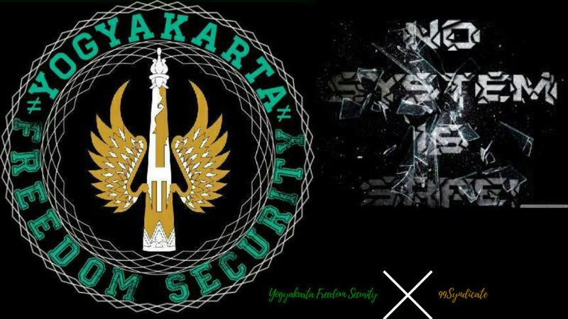 Yogyakarta Freedom Security