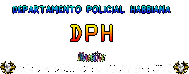 Polícia DPH ® Oficial HabbLive™