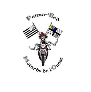 PEINAR'BED - MOTARDS DE L'OUEST