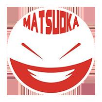 Moderador Matsuoka