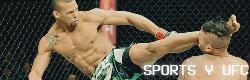 Sports & UFC