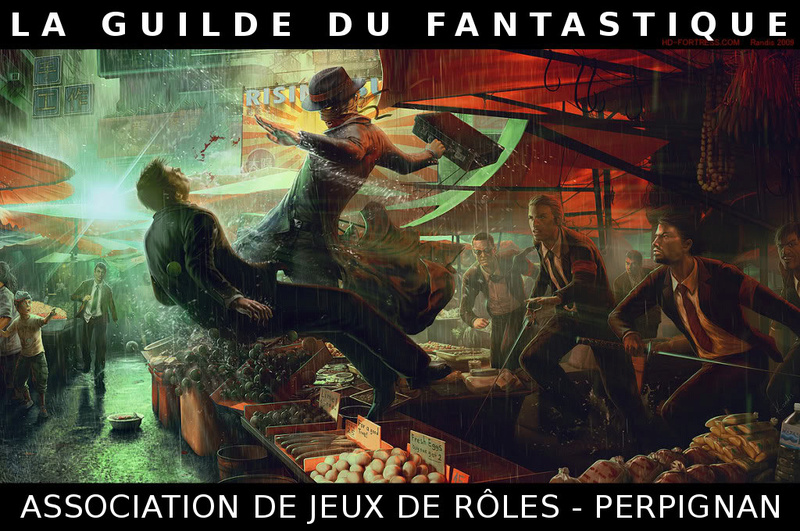 La Guilde du Fantastique