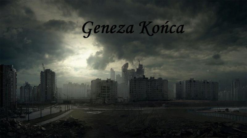 Geneza Końca