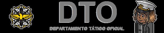 DTO - Departamento Tático Oficial