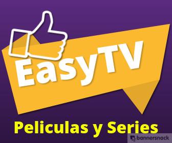 EasyTV PELICULAS Y SERIES