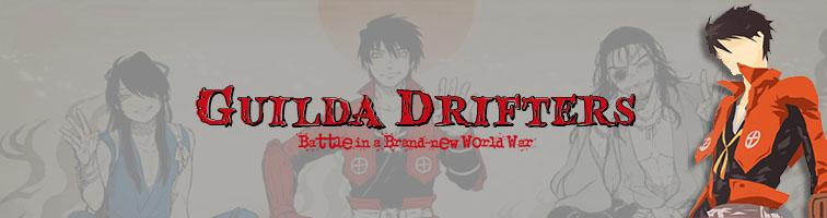 Guild Drifters