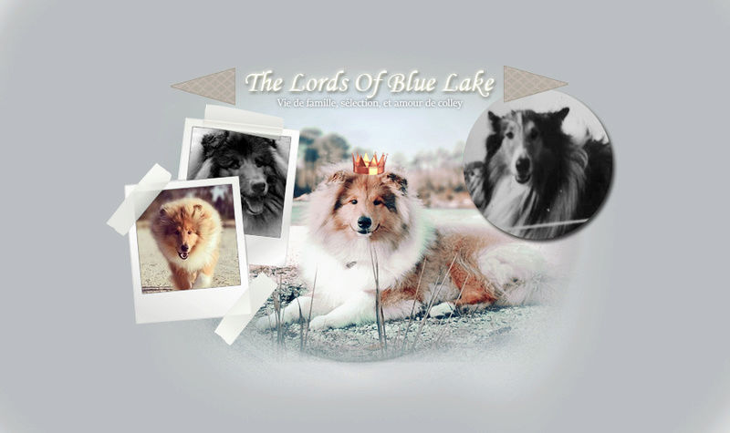 The Lords Of Blue Lake