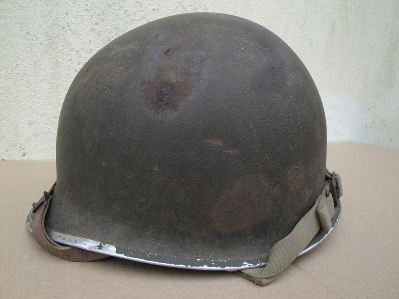 Casque us m1 ma question est a til servi en indochine ou seulement pendant la seconde guerre mondiale altavistaventures Choice Image