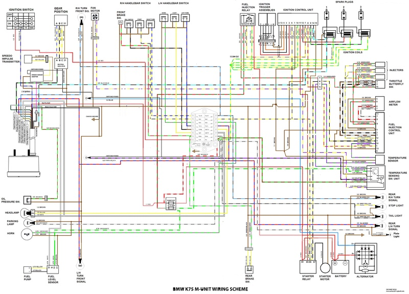 bmw k1200rs for free wiring diagrams besoin d'aide