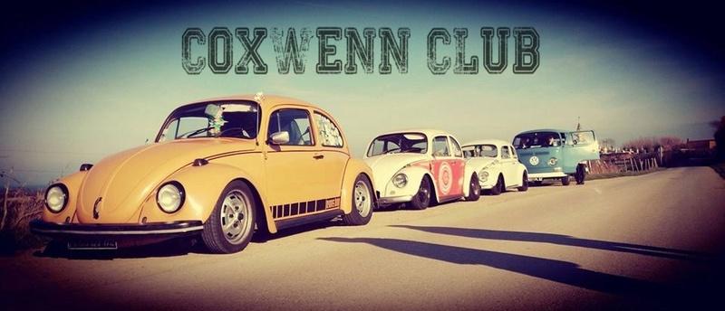 Coxwenn Club