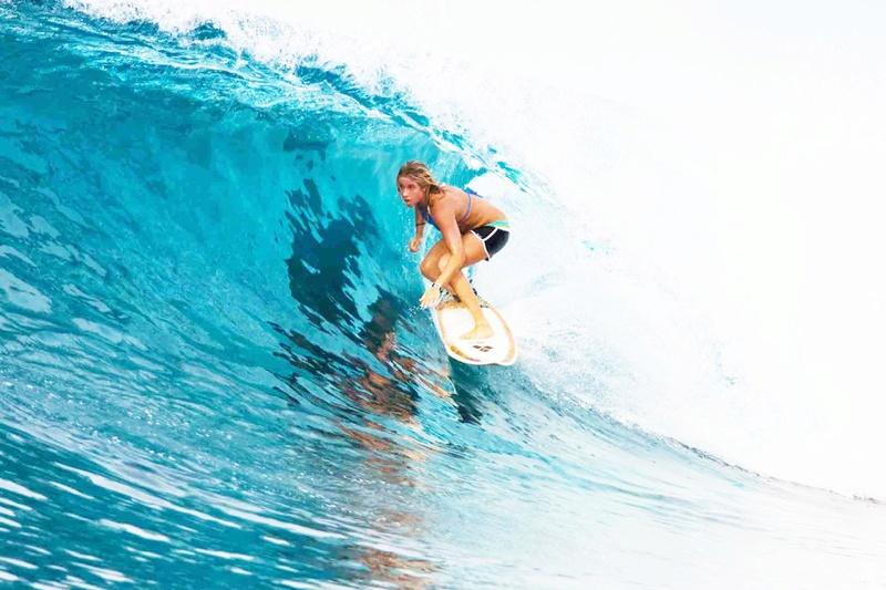 I surfisti della vita