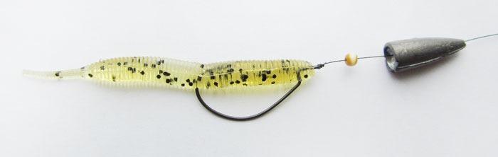 рыбалка флоридская оснастка