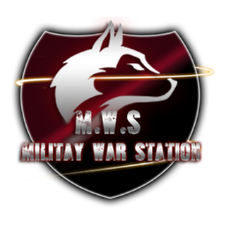 M.W.S Militay War Station