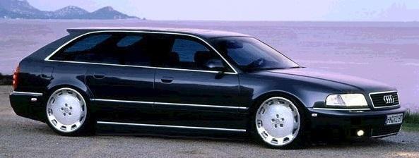 Audi foorum !