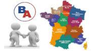 Évènements régionaux des B-A