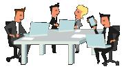 Préparation des réunions