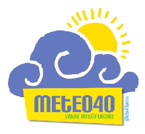 Meteo40 Landes