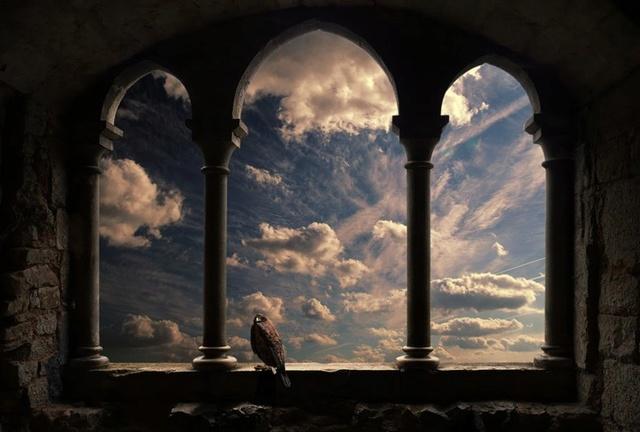 Святилище Сокрытых
