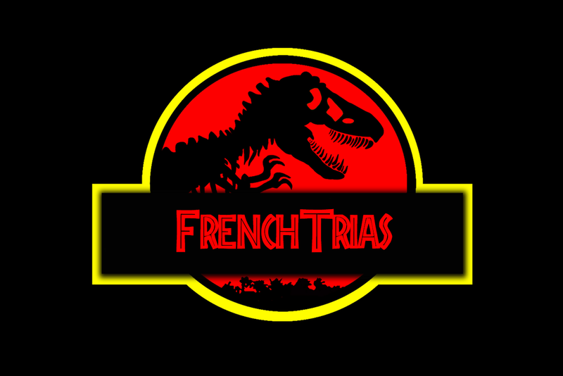 French Trias