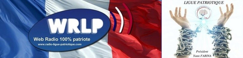 WRLP : Web Radio de la Ligue Patriotique