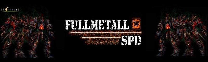 FullMetall.S.P.D