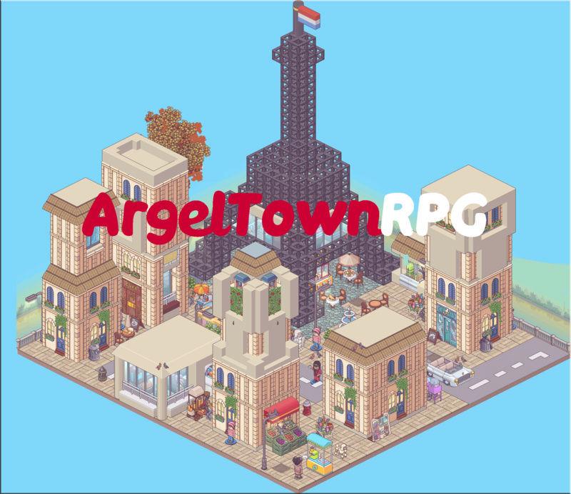 ArgelTown RPG