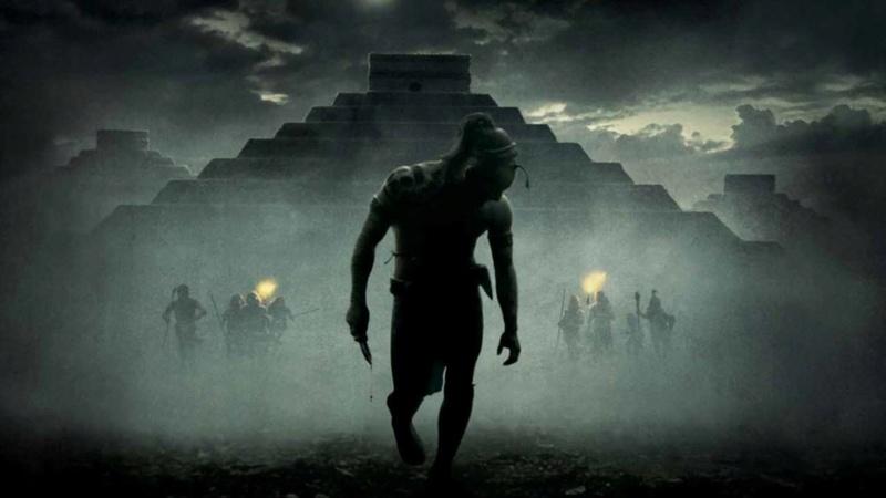 Tribu Apocalypto