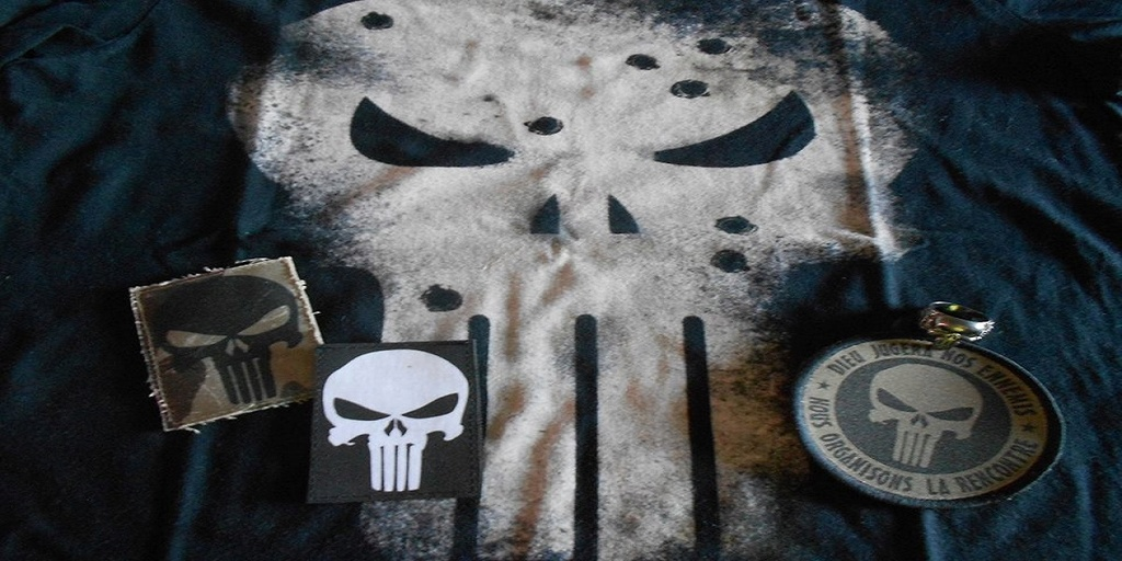Team Punisher