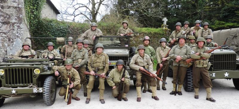 Liberty Breizh Memory Group