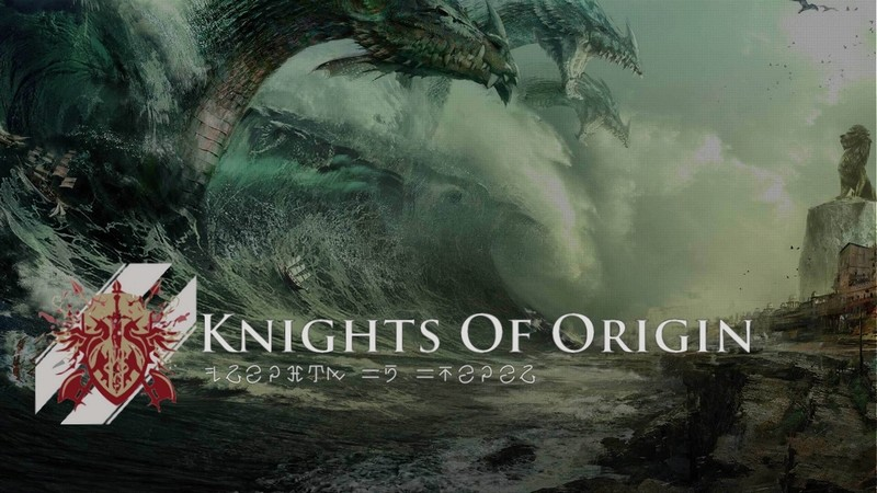 [KO] Knights Of Origin