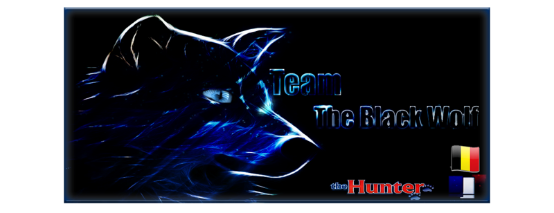 Team The Black Wolf
