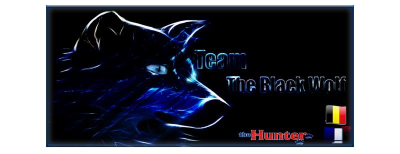 Team The Black Wolf