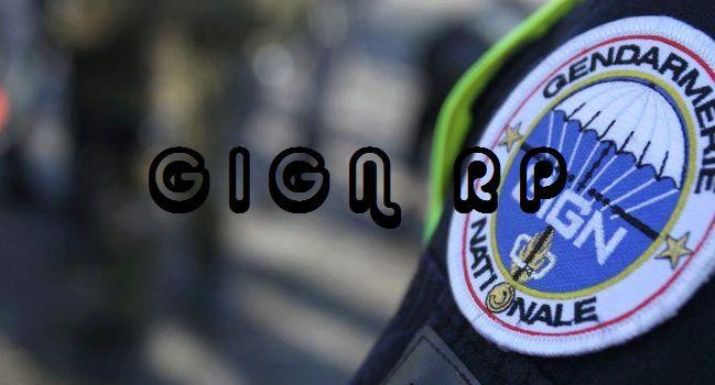 GIGN RP