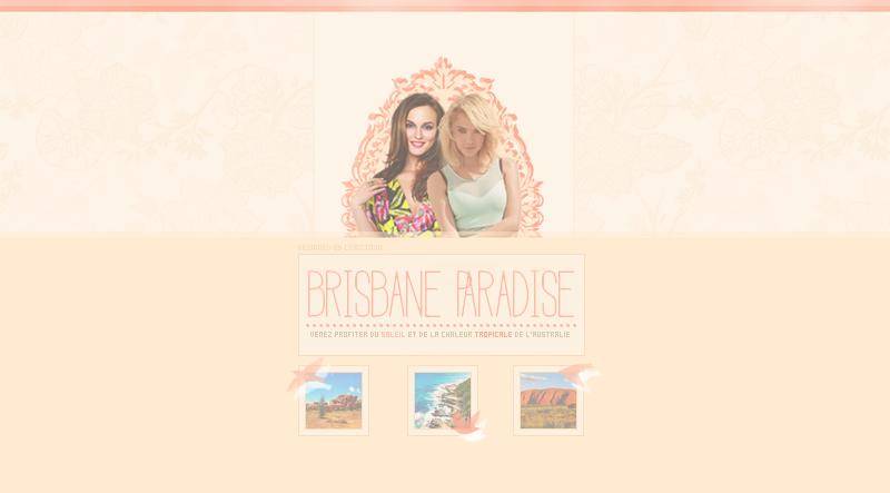 Brisbane Paradise