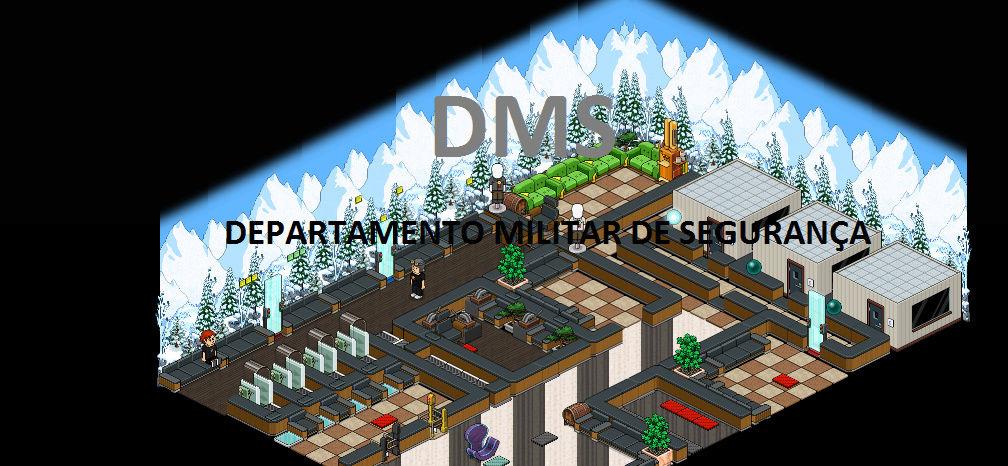 ¥ Polícia DMS ® Empregos ¥