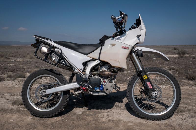 Yamaha Wrr Upgrades