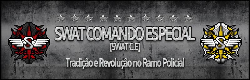 SWAT COMANDO ESPECIAL