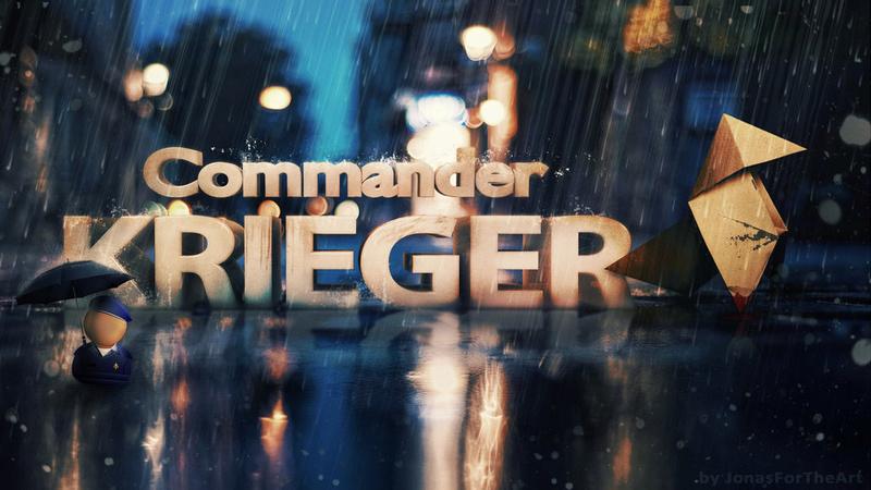 Krieger Gaming
