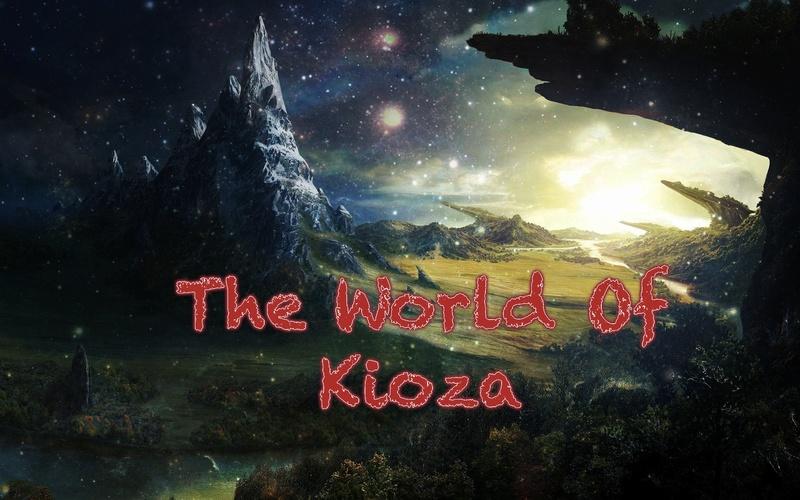 The World Of Kioza